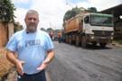 Líder comunitário destaca atuação do prefeito Hildon Chaves e do vereador Fogaça no bairro Flamboyant