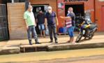 SEMUSB atende pedido do vereador Fogaça para desobstruir bueiro na avenida Calama