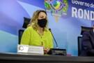 Jaqueline Cassol pede ao Governo de Rondônia convocação urgente dos médicos aprovados no concurso de 2017