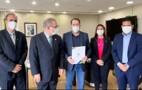 Deputados pedem ao ministro da Saúde mais apoio a Rondônia durante pandemia