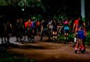 Operação encontra Skate Park lotado e flagra festas clandestinas e bares abertos em Porto Velho