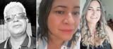 Prefeito de Rio Crespo perde a esposa e a irmã secretárias para o Coronavírus; outro secretário também morreu