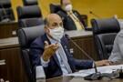 ALE rejeita veto a PL de Ismael Crispin que pede isenção do ICMS na aquisição de armas para servidores da segurança pública