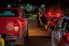 Operação flagra mais aglomerações e conveniência funcionando na noite de quinta-feira