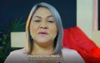 Vídeo: Pastora Cila Melo diz que Semana Santa é especial para toda a humanidade