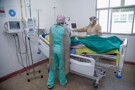 Coronavírus: fila de espera por UTI tem 74 pacientes em Rondônia neste sábado