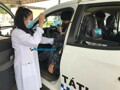 Forças de segurança começam a receber vacinas em Porto Velho
