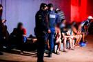 Fiscalização flagra 15 menores bebendo em bar da Zona Leste na noite de sábado