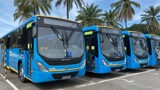 Aprovado projeto para manutenção do transporte coletivo Capital; tarifa cai o ano inteiro