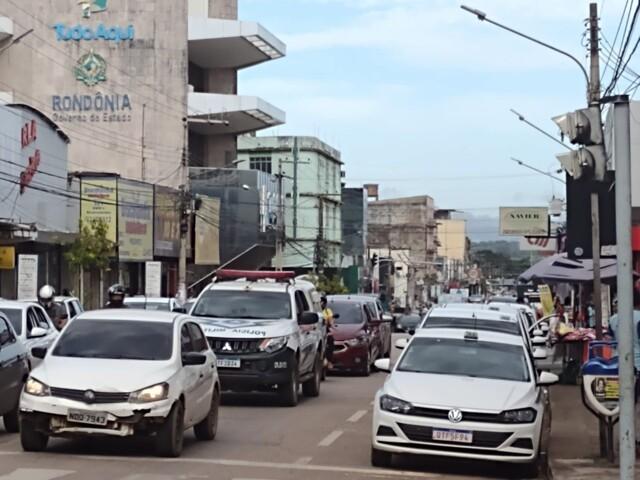 Condutores devem ficar atentos às alterações no CTB que entram em vigor na segunda-feira