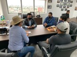 Deputado Marcelo Cruz garante R$ 300 mil para pavimentação de Buritis