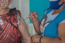 Porto Velho abre novamente agendamento para vacinação de idosos acima de 65 anos
