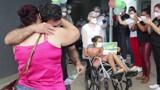 Hospital de Campanha de Rondônia alcança a marca de mil altas