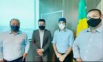 Marcelo Cruz anuncia aquisição de Ambulância UTI para atender Pimenta Bueno