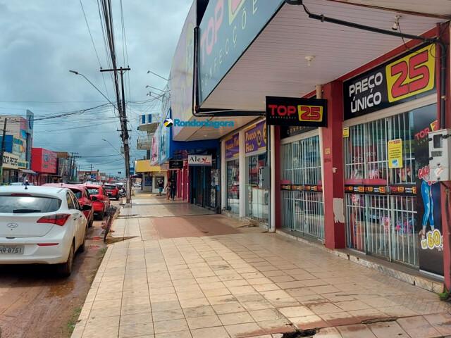 Proibições continuam valendo em Rondônia e empresas não podem abrir nos fins de semana
