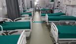 Coren faz sérias denúncias sobre hospital de campanha da Zona Leste; Governo rebate