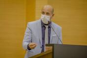Ismael Crispin defende mais uma vez direito dos produtores de leite e consumidores