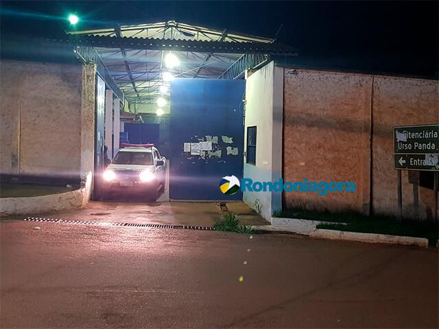 Monitorados são condenados após arremessar drogas e celulares para dentro de presídio
