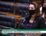 Jaqueline Cassol defende produtores de leite e cobra solução do Governo estadual quanto ao baixo valor pago pelo produto