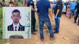 Jovem é executado na Zona Sul de Porto Velho