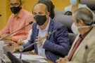 Ismael Crispin pede mais transparência nas ações que envolvem a cadeia produtiva do leite