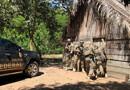 Operação da PF evita invasões e possível confronto em área indígena