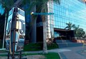 Mantida a pena de homem que falsificou placa do veículo com fita adesiva
