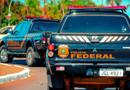 PF desarticula organização criminosa responsável por planejar atentado contra policiais penais federais