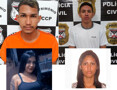 Polícia desvenda assassinato de garimpeiro e prende quatro envolvidos no crime