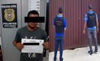Acusado de estuprar a enteada em Porto Velho é preso no Mato Grosso