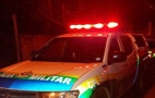 Dono de bar é agredido após negar venda de bebida fiado
