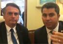 Senador Marcos Rogério pede relatoria da CPI da Covid, mas é descartado pelo futuro presidente, Omar Aziz