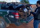 Operação Hórus faz prisões e apreensões na Ponta do Abunã