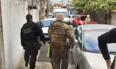 Vídeo: PF cumpre 11 mandados de prisão em operação contra organização criminosa sediada em Ariquemes