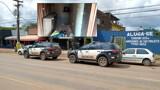 Polícia faz buscas e Vigilância interdita hotel usado para venda e consumo de drogas