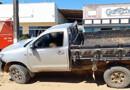 Criminosos matam dois homens dentro de carro em Buritis