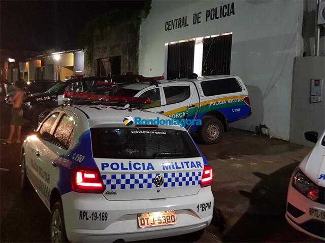 Populares espancam acusado de abuso sexual em Porto Velho