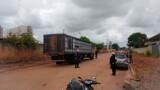 Jovem motociclista morre atropelada por caminhão boiadeiro