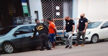 Operação da Polícia Civil prende quadrilha especializada em roubos, furtos e receptações de veículos