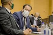 Presidente da Assembleia manifesta preocupação com clima de terror no campo e ameaças de invasões