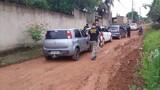 Operação prende envolvido em execução de jovem na Capital