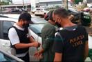 Acusado de dois estupros é preso no local de trabalho em Porto Velho