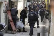 Número de mortos em favela do Rio sobe para 28