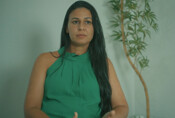 Histórias de mães: Abnaíde perdeu a mãe para o Coronavírus, mas se inspira nela para educar os filhos