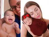 Elas se tornaram mães durante a pandemia e contam as experiências e os desafios