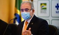 Ministério da Saúde suspende vacinação de gestantes e puérperas com AstraZeneca