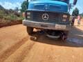 Mototaxista morre em colisão com caminhão boiadeiro