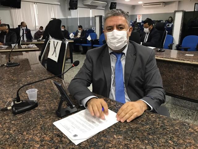 Publicada lei que garante vacinação prioritária para jornalistas de Porto Velho