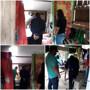 Denunciado pela filha por estupros e ameaças, homem é preso pela DPCA e 5º DP na Capital