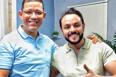 Júnior Gonçalves é afastado; ele e advogado armaram para direcionar publicidade, segundo o MP
